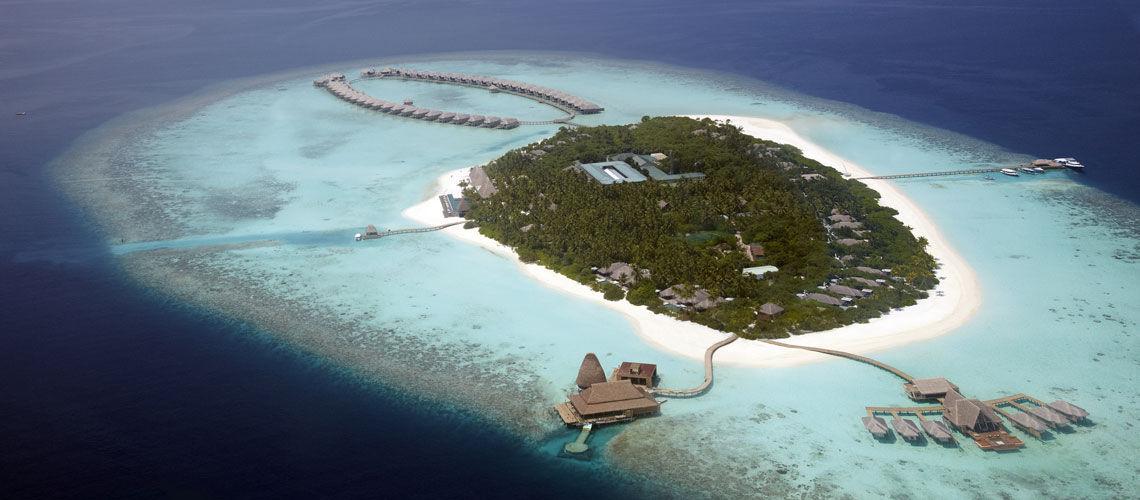 Voyage maldives sejour maldives vacances maldives avec for Piscine privee rennes
