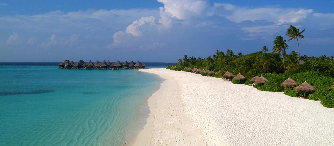 Coco Palm Dhuni Kolhu 4* - voyage  - sejour