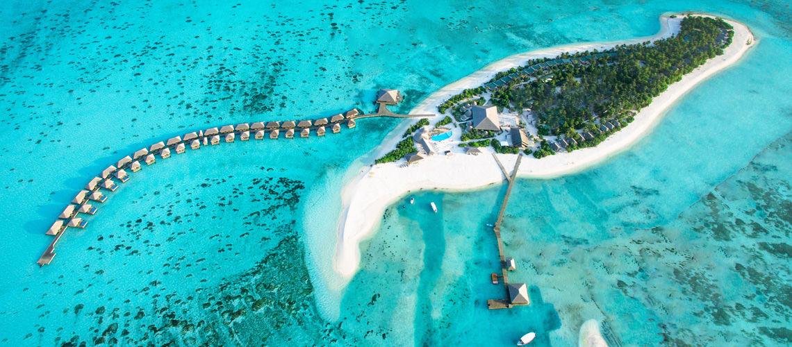 Hotel Cocoon Maldives 5 Maldives Avec Voyages Leclerc