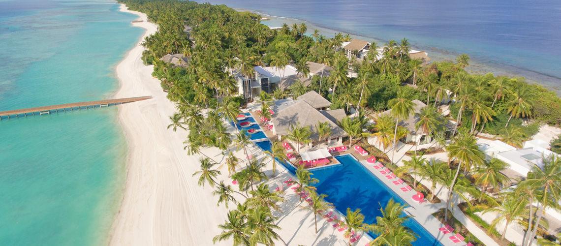 Kandima Maldives 5* - voyage  - sejour