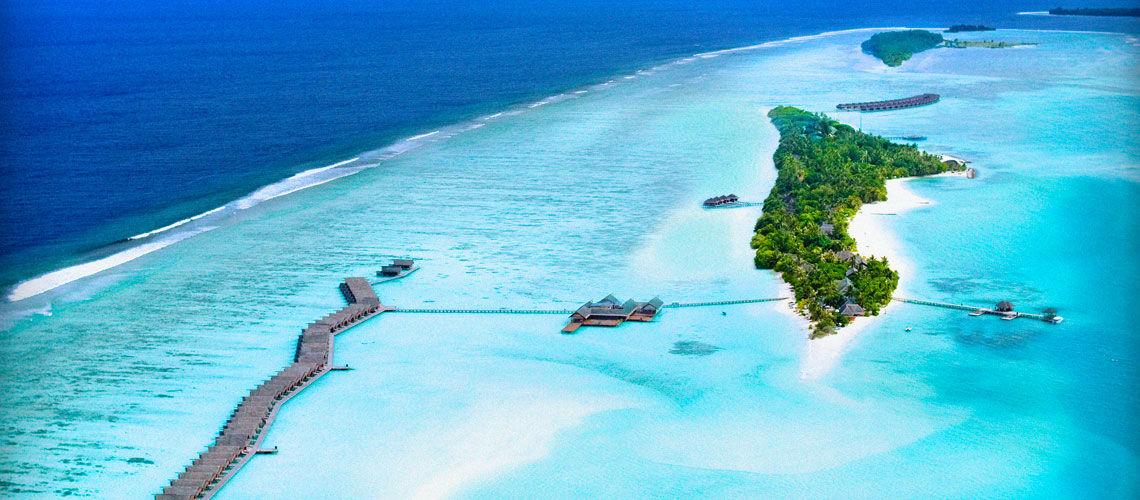LUX* South Ari Atoll 5*