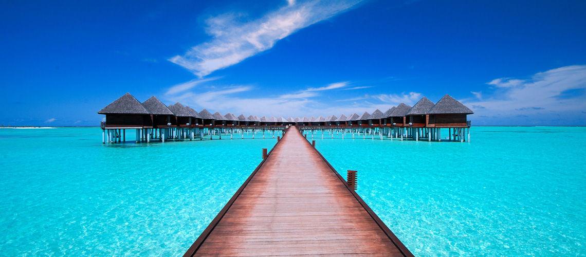 Hôtel olhuveli beach & spa resort 4*