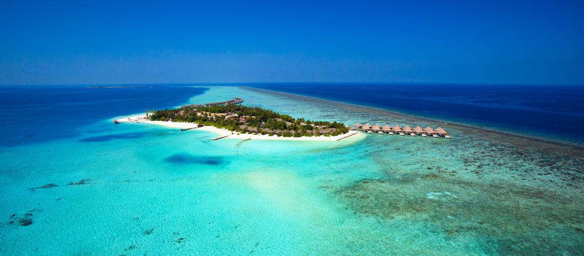 vacances maldives pas cher lidl voyages. Black Bedroom Furniture Sets. Home Design Ideas