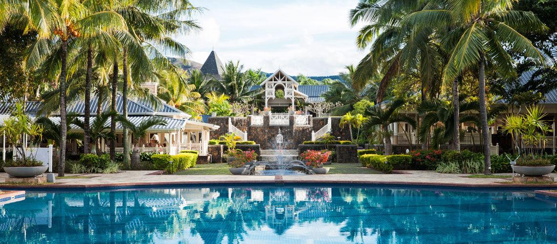 Maurice - Hôtel Heritage Le Telfair Golf & Spa Resort 5*