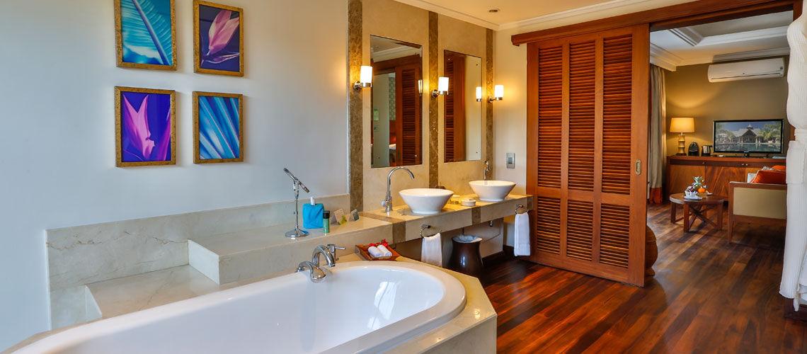 Maurice - Hôtel Maradiva Villas Resort & Spa 5* Luxe