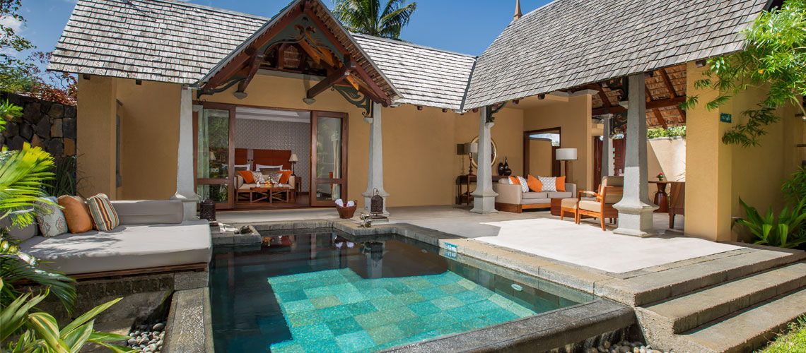 Maradiva Resort & Spa 5* LUXE - voyage  - sejour