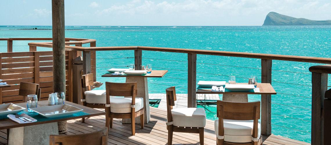 Maurice - Paradise Cove Boutique Hôtel 5* - ADULT ONLY