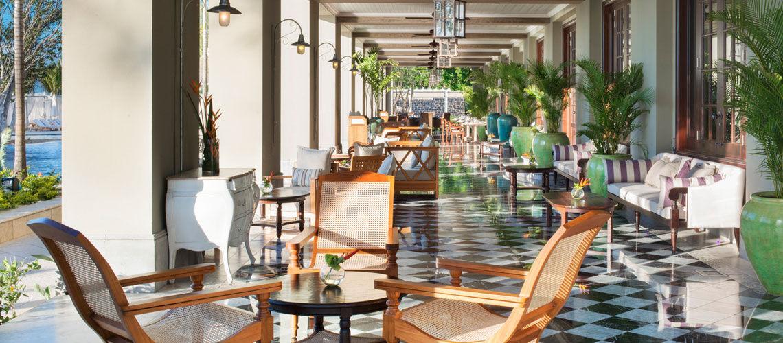 Maurice - Hôtel The St Régis Mauritius Resort 5* Luxe