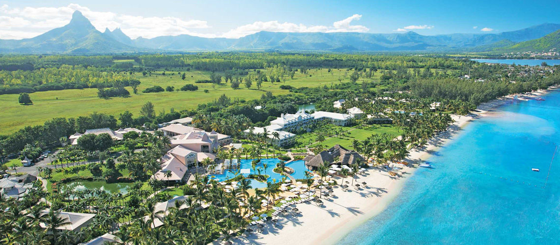 Sugar Beach Golf & Spa Resort 5*