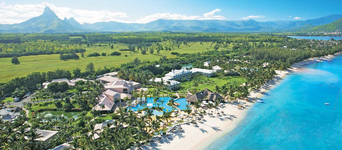 Maurice - Hôtel Sugar Beach Golf & Spa Resort 5*