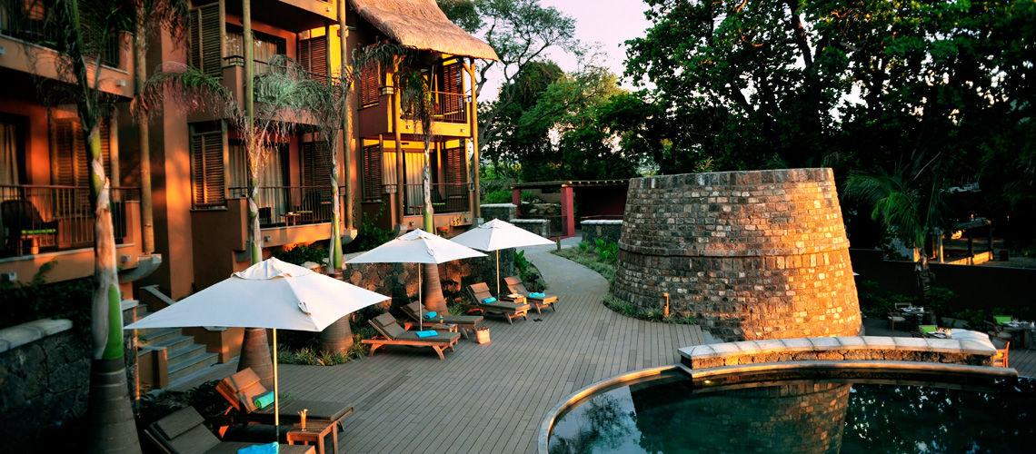 Tamarina Golf & Spa Boutique Hotel 4*