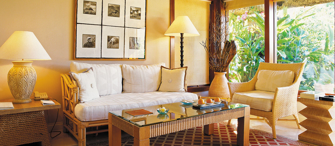 Maurice - Hôtel The Oberoi Mauritius 5* Luxe