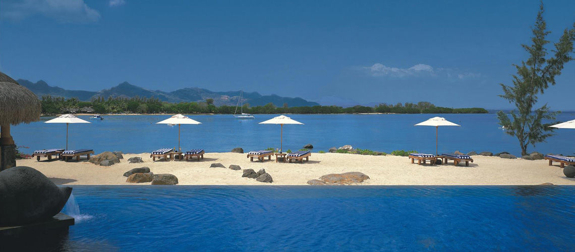 The Oberoi Mauritius 5* Luxe - voyage  - sejour