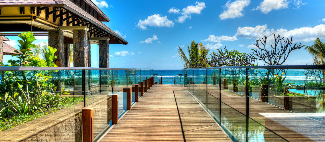 The Westin Turtle Bay 5*
