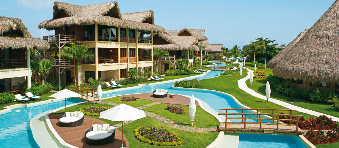 Zoetry Agua Punta Cana 5* - voyage  - sejour