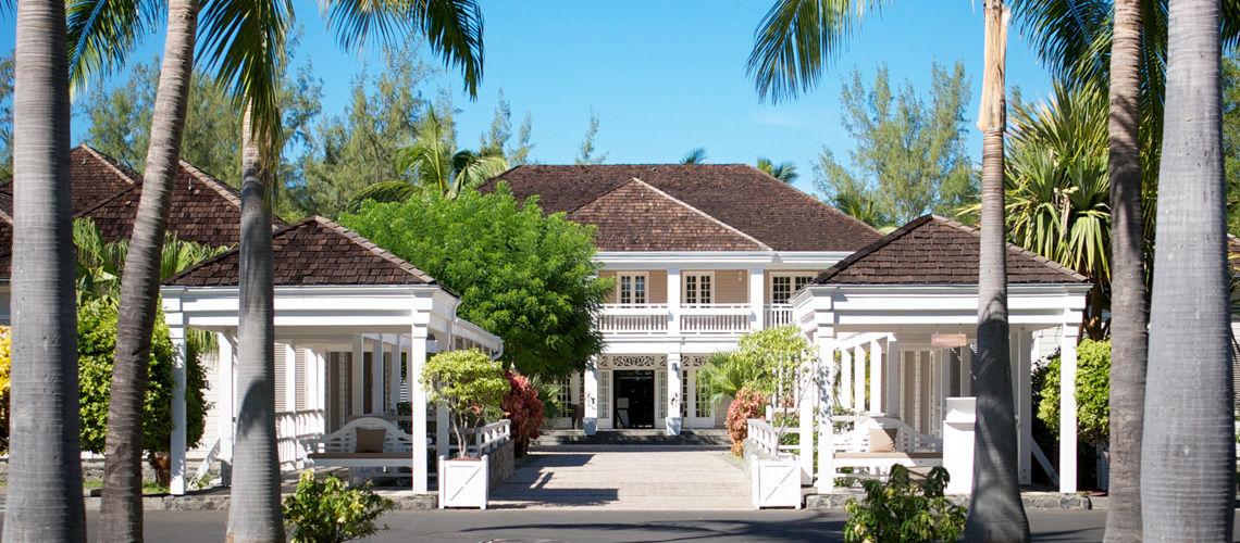 Réunion - Hôtel LUX* Saint Gilles 5*