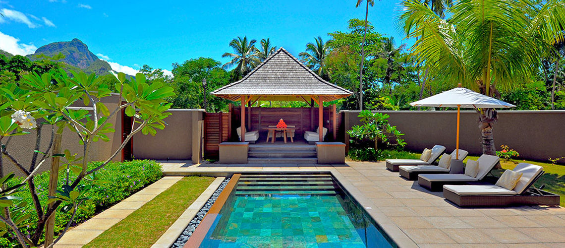 Constance ephelia seychelles 5 voyage seychelles s jour for Villa de jardin mahe seychelles