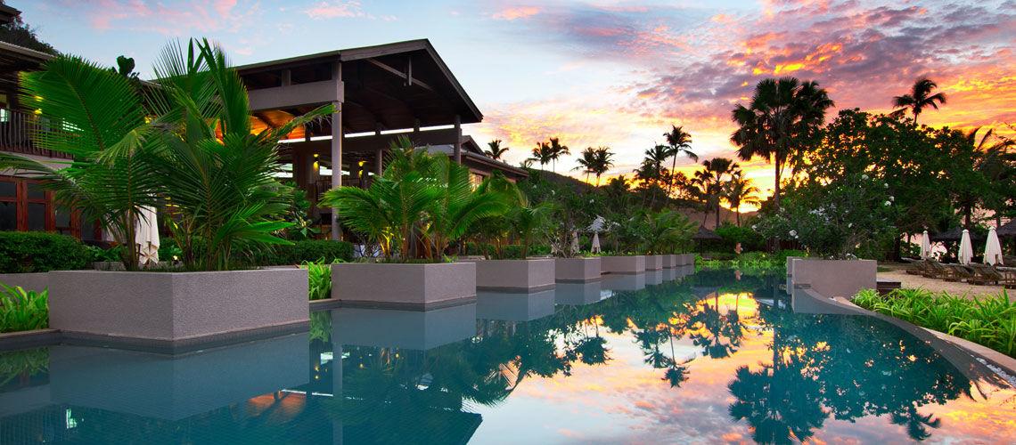 hotel kempinski seychelles resort 5 seychelles avec. Black Bedroom Furniture Sets. Home Design Ideas