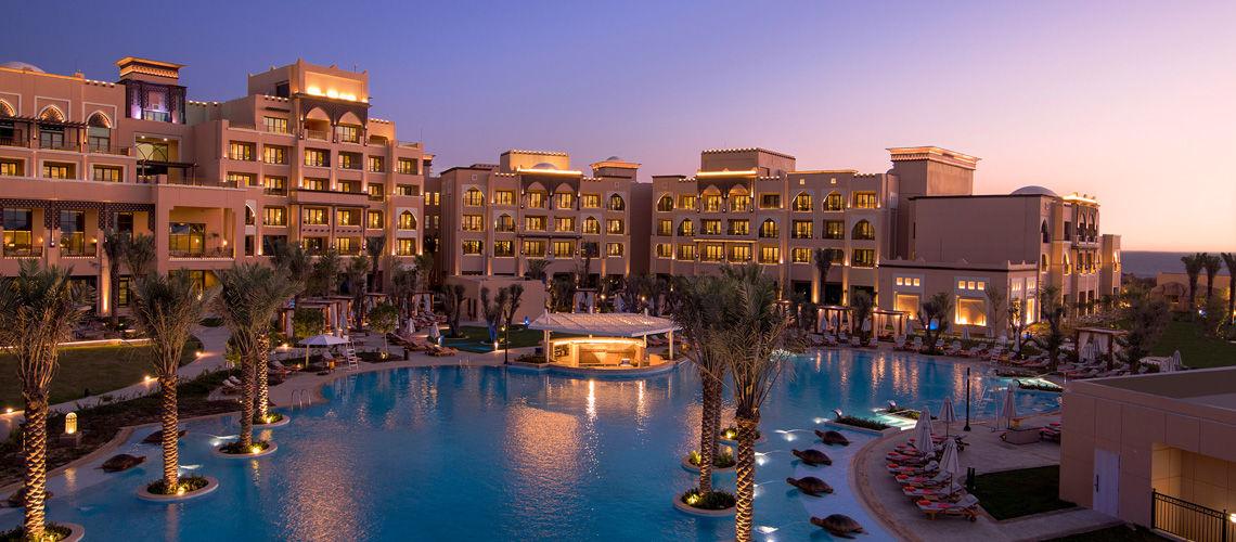 Séjour Abu Dhabi - Rotana Saadiyat 5*