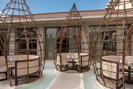 Mexique - Riviera Maya - Playa del Carmen - Hôtel Platinium Yucatan Princess All Suites & Spa Resort 5*