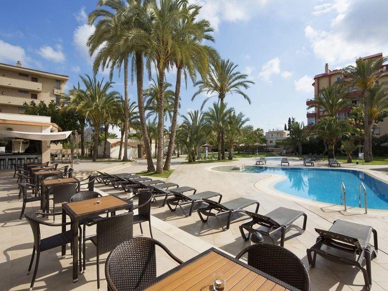Baléares - Majorque - Espagne - Hôtel Ayron Park 3*
