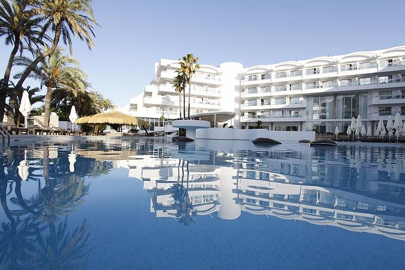 Séjour Palma de Majorque - BG Rei Del Mediterrani Palace 4*