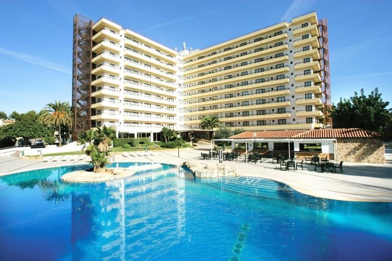 Séjour Palma de Majorque - BQ Belvedere 4*