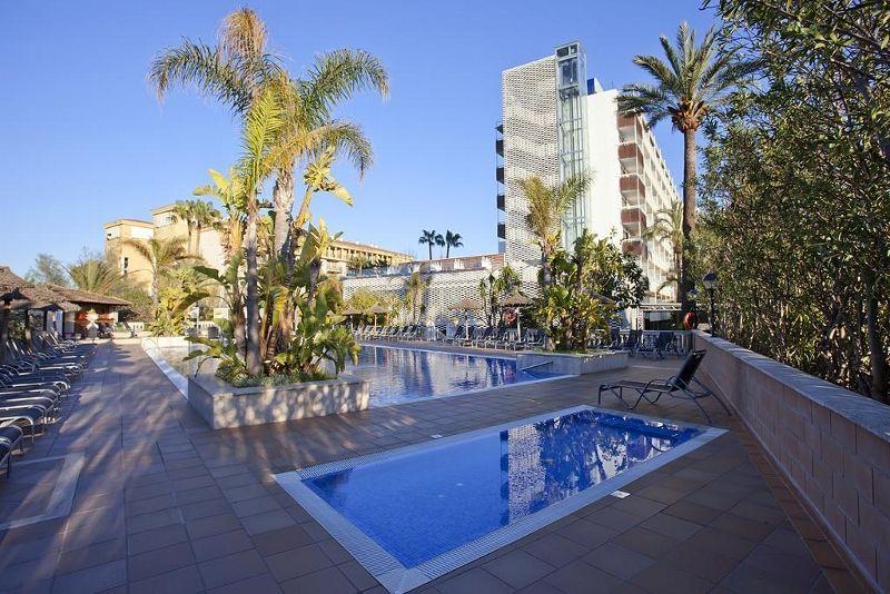 Bahia de Alcudia Hotel & Spa 4 *