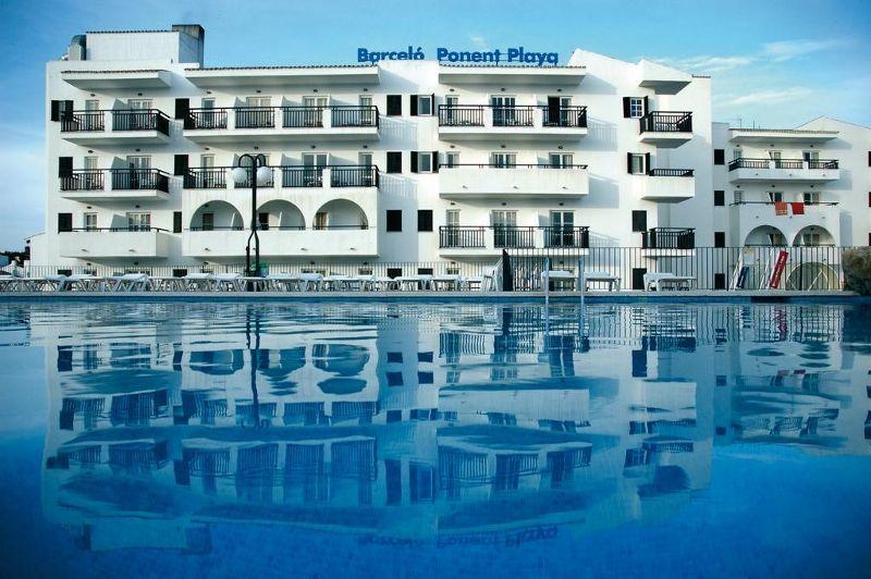Barcelo Ponent Playa 3 *