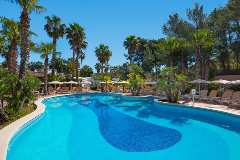 Hotel Cala Romantica 3*