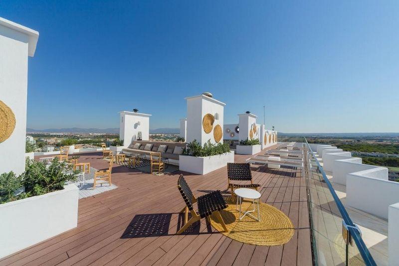 Baléares - Majorque - Espagne - Hôtel HM Gran Fiesta 4*