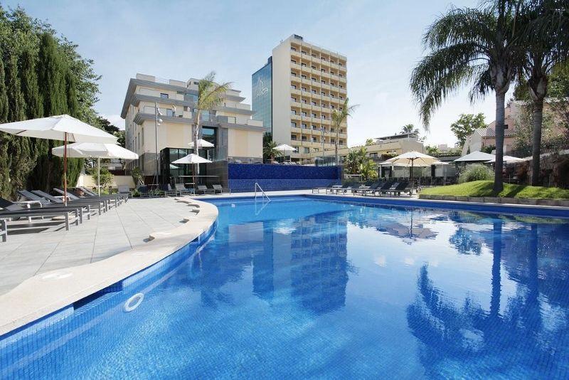 Isla Mallorca & Spa 4*
