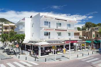 Baléares - Majorque - Espagne - Hôtel Neptuno 3*
