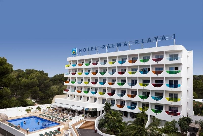 Palma Playa Los Cactus 3*