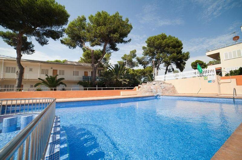 Baléares - Majorque - Espagne - Hôtel Palma Playa Los Cactus 3*