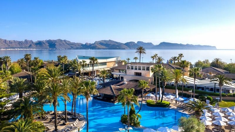 Portblue Club Pollentia Resort & Spa 4*