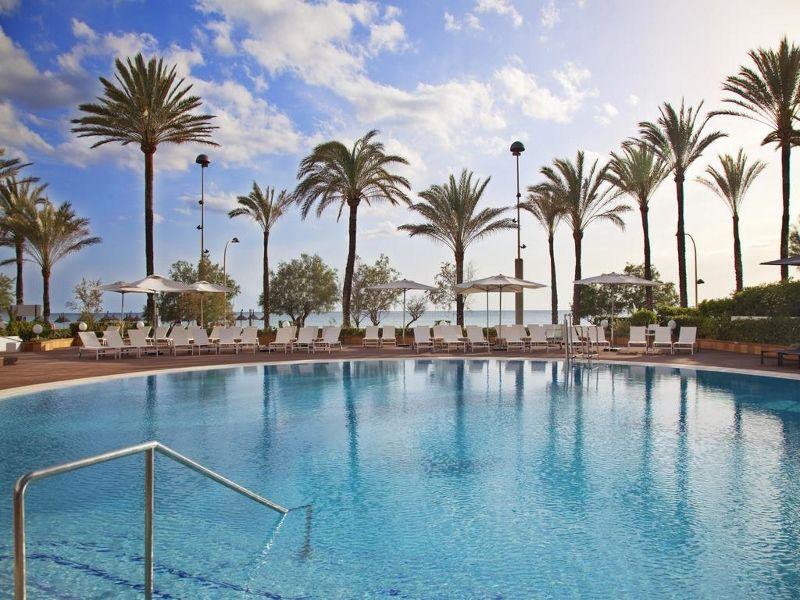 Baléares - Majorque - Espagne - Hôtel HM Tropical 4*
