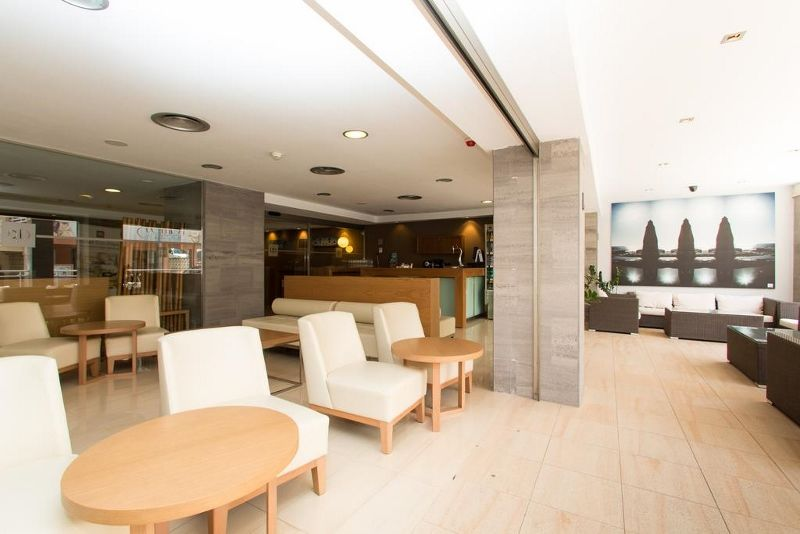 Baléares - Majorque - Espagne - Hôtel Don Pepe 3*
