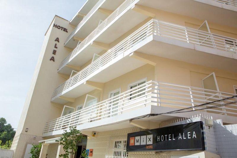 Baléares - Majorque - Espagne - Hôtel Alea 3*