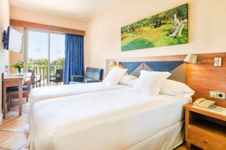 Baléares - Majorque - Espagne - Hôtel Occidental Playa de Palma 4*