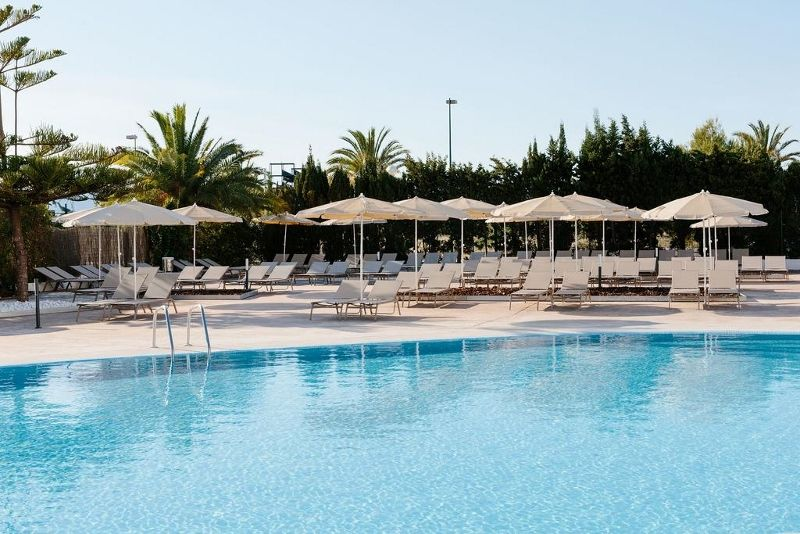 Alua Soul Alcudia Bay - Adult only 16+ 4 *