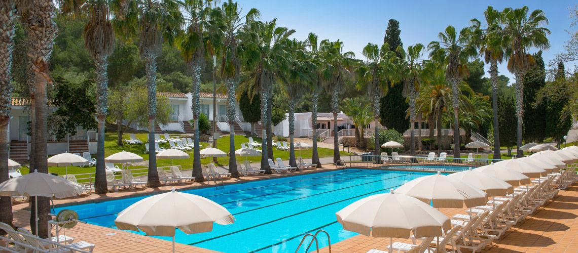 Club Coralia Tropicana Mallorca 3*
