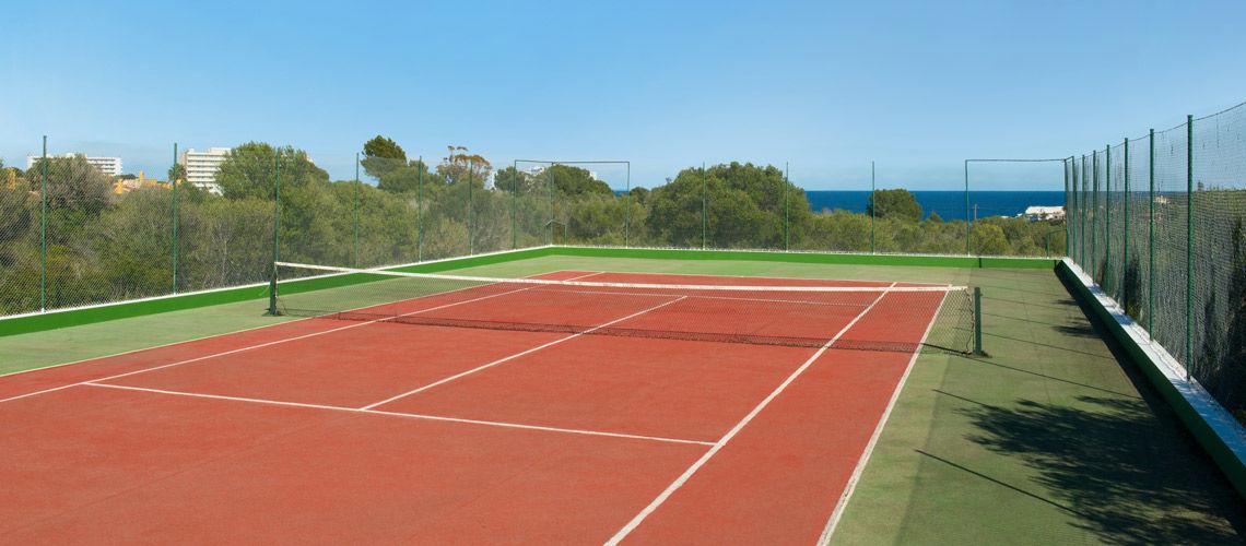 Baléares - Majorque - Espagne - Club Coralia Tropicana Mallorca 3*