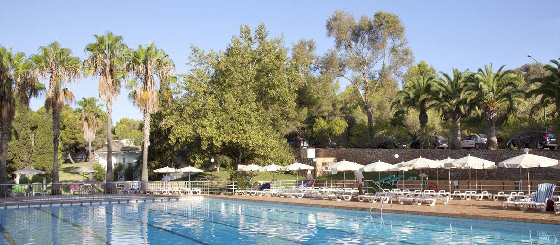 Club Hotel Tropicana Mallorca 3* - voyage  - sejour