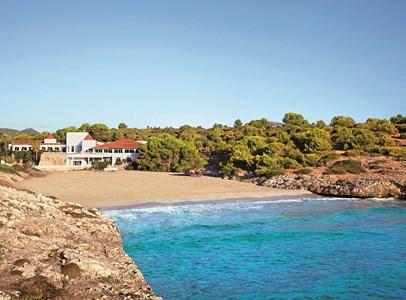 Illustration séjour : Hôtel club Tropicana Mallorca