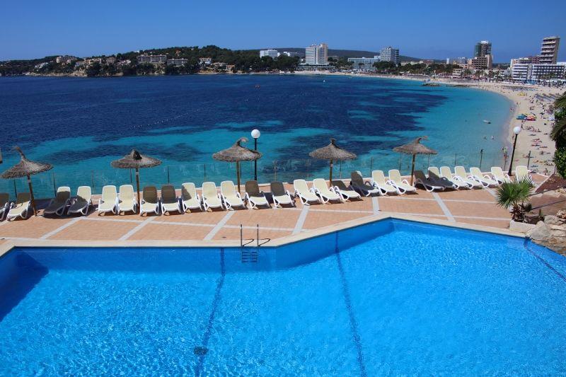 bahia principe sunlight coral playa 4*