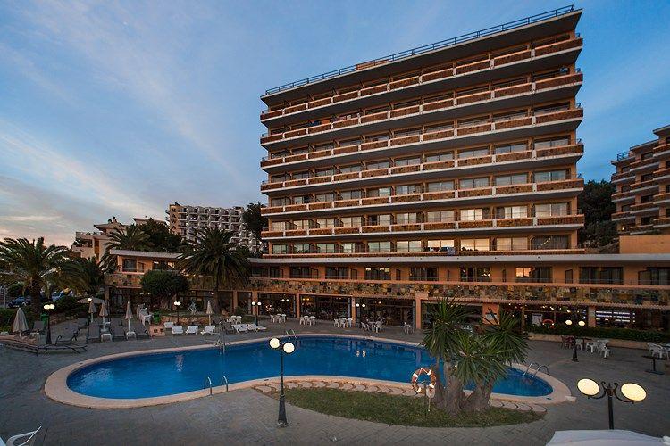 Baléares - Majorque - Espagne - Hôtel Fergus Tobago 3*