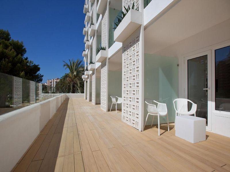 Baléares - Majorque - Espagne - Hôtel HM Balanguera Beach 4*