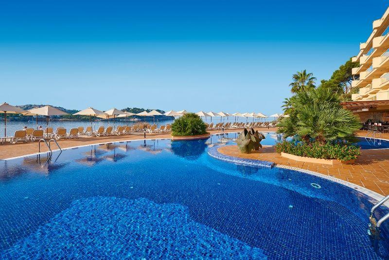 Iberostar Suite Hotel Jardin Del Sol 4* - Adult Only +16 ans, Palma de Majorque