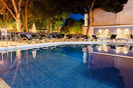 Torre Azul 4* - Adult Only